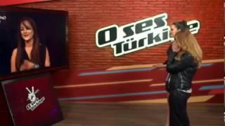 O Ses Türkiye / Gamze Hayırlı / Ta Uzak Yollardan