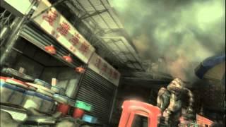 Resident Evil 6 Walkthrough (Leon Campaign) Pt. 20 - Time To Take A Break
