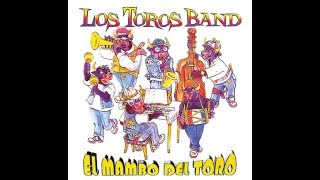 Rescate Tipico - Los Toros Band  (Video)