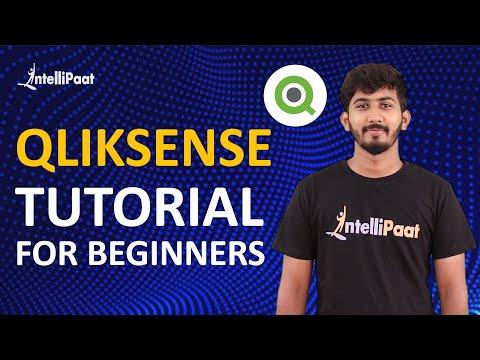 Qlik Sense Tutorial for Beginners | Qlik Sense Training | Intellipaat ...