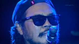 Jamrud   Pelangi Di Matamu (Live At Synchronizefest)