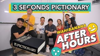 After Hours EP7 - Pictionary
