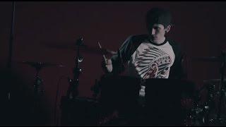 Imanol Nieto - The Word Alive - The Fortune teller Drum Cover