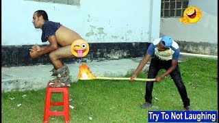 Must Watch New Funny😂 😂Comedy Videos 2019 / Episode 5 / FM TV