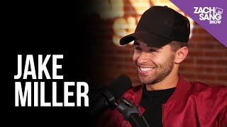 Jake Miller Talks Silver Lining, Shawn Mendes & John Mayer