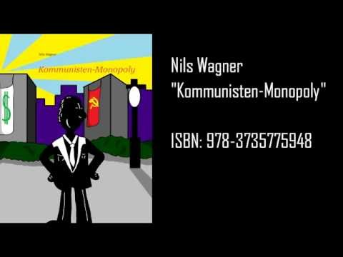 Kommunisten-Monopoly (Buchtrailer)