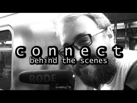 CONNECT | My Rode Reel 2017 BTS