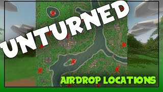 Unturned Russia Map Airdrop Locations Free Video Search Site