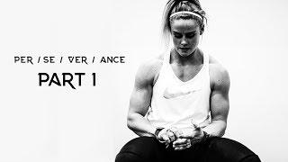Sara Sigmundsdottir: Perseverance   Part 1