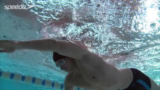 Swimming Technique: Freestyle Breathing