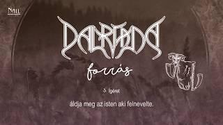 Dalriada - Ígéret / akusztikus (Hivatalos szöveges video / Official lyrics video)