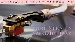 Dire Straits - Your Latest Trick - Vinyl - MFSL
