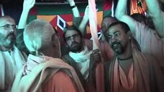 2001-05-06 New Braja – Nrsimhadeva Kirtan with Srila Gurudeva
