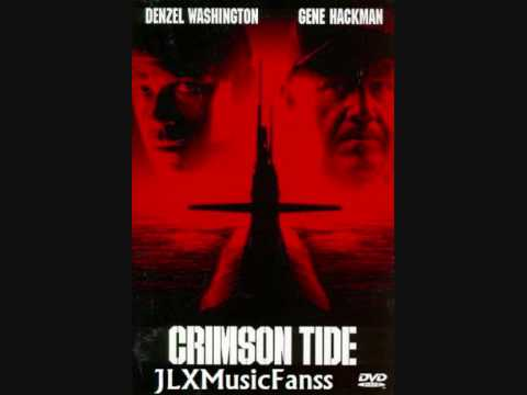 Crimson Tide Soundtrack - Main theme(Hans Zimmer)