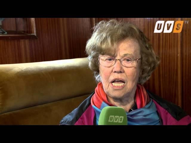 Kundenstimmen: Elfriede Junker