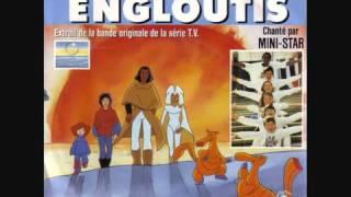 Gambar cover Les mondes engloutis generique