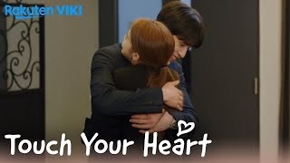 Touch Your Heart - EP15 | Boyfriend At Work
