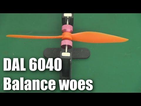dal-6x4-propeller-balance-issue