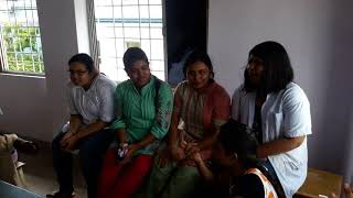 Antakshri At Asutosh College Part1