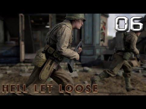 Hell Let Loose - Bratrstvo neschopných