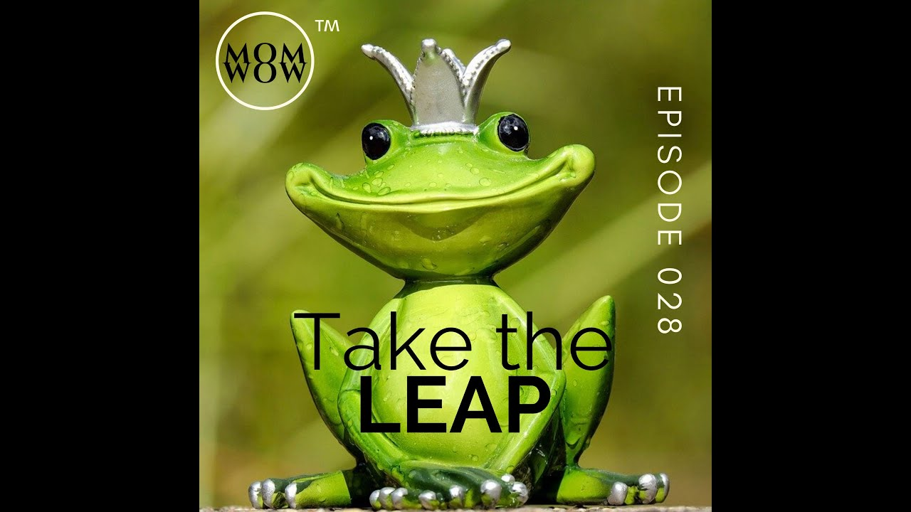 Mindfulness, Take the Leap into the Unknown & Learn the Best way to have Confidence in yourself