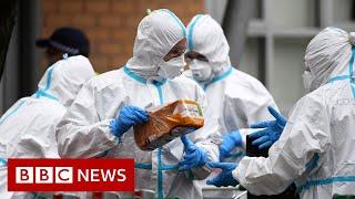 Coronavirus updates from around the world - BBC News