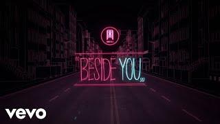 MONSTA X - BESIDE U (feat. Pitbull)