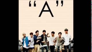 에이 'A' - Got7 Acoustic Ver.