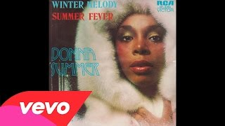 Donna Summer - Winter Melody (Audio)