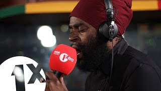 1Xtra In Jamaica   Bugle   Devalue For Seani B And BBC 1Xtra In Jamaica