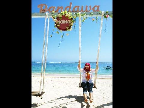 Pantai Pandawa (BALI)