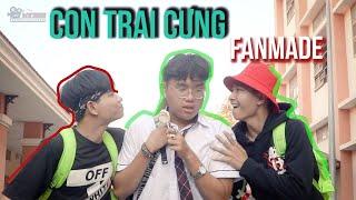 CON TRAI CƯNG  Mv Fanmade | WECANtv | B-Ray - Masew.