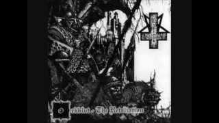 Abigor - Emptiness-Menschenfeind-Untamed Debastation