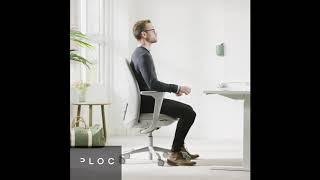 Ergonomická židle HAG SoFi