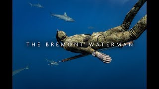 The Real Life Aquaman - Introducing Mark Healey, Waterman and Bremont Ambassador