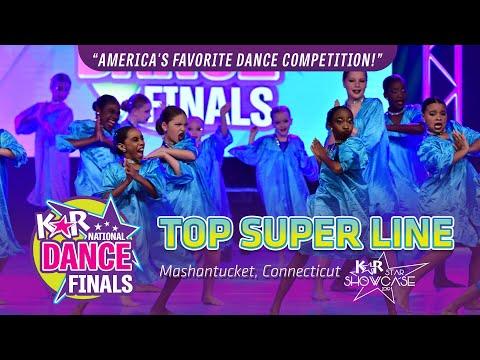 Mashantucket - Top Super Line