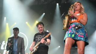 2016 Candy Dulfer at North Sea Jazz Festival July