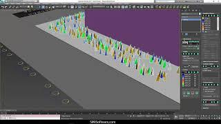 Disperse Display 3dsmax Plugins
