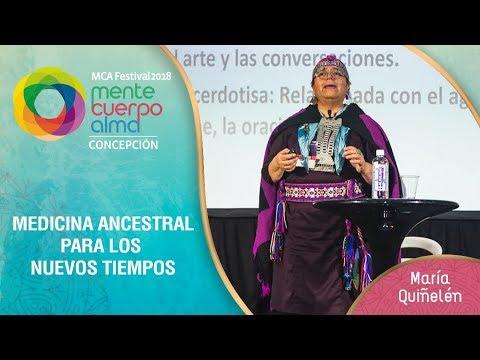 [MCA Festival 2018] María Quiñelén