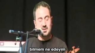 Mikail Aslan Ensemble & Cemîl Qoçgirî - Dirrega Zerê Mî - Türkçe Altyazılı