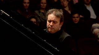 Rachmaninov: Rapsodia sobre un tema de Paganini - Volodin - Slobodeniouk - Sinfónica de Galicia