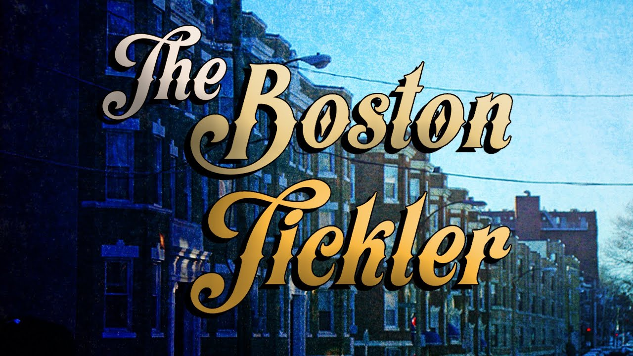 The Boston Tickler At Large, Breaking Into College Student's Homes thumbnail
