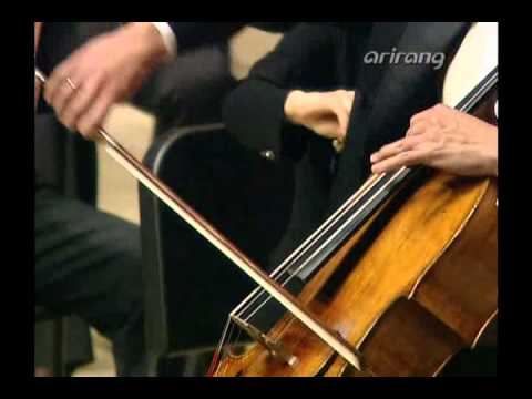 Dvorak Cello Concerto Sung-won Yang, Myung-whun Chung, Seoul Philharmonic Orchestra 01