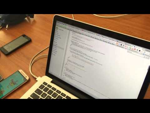 Xeropan - Team video