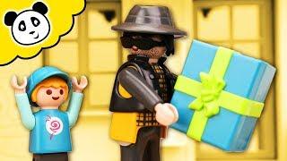 Playmobil Weihnachtsbaum.Playmobil Schule Der Beste Weihnachtsbaum Playmobil Film