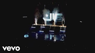 JLS - Private (Only Tonight: Live In London)