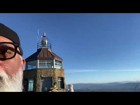 Video Of Mount Diablo State Park, CA