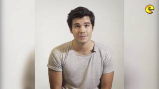 Erwan Heussaff's Pronunciation Guide To Popular French Brands