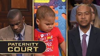 Woman Says Her Son Changed Her Life, But Who Is the Father? (Full Episode) | Paternity Court
