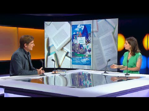 Marcel Theroux tackles the subversive side of stories